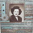 Jessie Shrout 1950s
