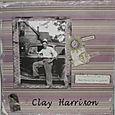 Clay Harrison