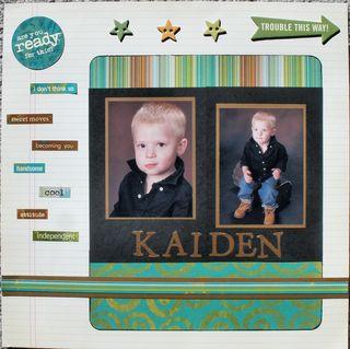 Kaiden 1